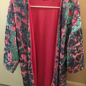 Jackets & Blazers - Kimono